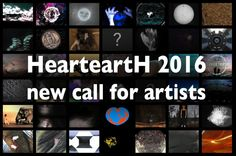 HearteartH: NEW CALL FOR ARTISTS | ARTCONNECT