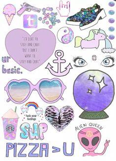 Tumblr collage