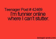 Stutter guide for teens ideas videos nude pamela