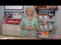 DaWanda DIY: Schrift-Bild // Statement artwork