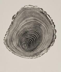 Juxtapoz Magazine - Woodcut Imprints by Bryan Nash Gill