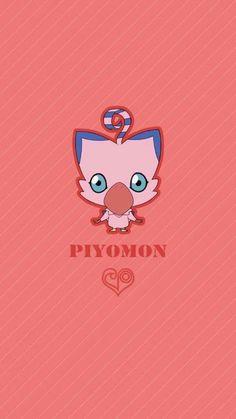 Biyomon
