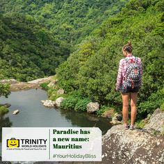 #YourHolidayBliss A trip to Paradise is calling with a package that is mind-blowing. Book a trip with your friends and family with #TrinityWorldHolidays today! #BestHolidayEver #TrinityWorldHolidays #Asia #Travel #TripWithFamily #HolidayWithFamily #TripWithFriends #HolidayWithFriends