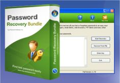 Password Recovery Bundle 2013 Crack Full Free Download