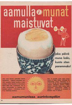 Aamulla 1965