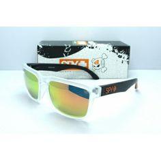 KenBlock Signature Collection Helm Sunglasses SPY