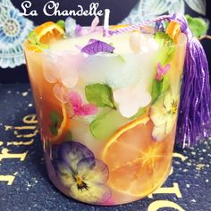 ボタニカルキャンドル☺︎押し花 プリザーブドフラワー キャンドル Gel Candles, Natural Candles, Candle Art, Candle Magic, Candle Making Business, Fragrant Candles, Candle Accessories, Homemade Candles, Candlemaking