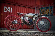 Блог пользователя Aleksandrvsuk на DRIVE2. История заканчивается, мотики проданы, вот остались на память только фото Motorised Bike, Vintage Cafe Racer, Cafe Racer Style, Drift Trike, Motorized Bicycle, Bobber Chopper, Electric Bicycle, Classic Bikes, Vintage Bicycles