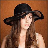 Women's Designer Hats I Headbands I Kentucky Derby Hats - Sun Hats