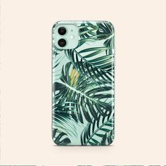 Tropical leaf iPhone 11 case green Monstera leaves Pro max plant pro soft – Angelica My Home Cute Cases, Cute Phone Cases, Iphone Phone Cases, Iphone Case Covers, Pretty Iphone Cases, Iphone 11 Pro Case, Coque Iphone, Tropical Leaves, Apple Products