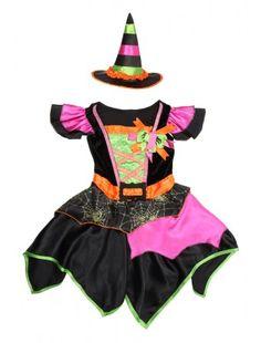 Girls Witch Dress Up #halloweenadventure Halloween Adventure, Witch Dress, Dress Up, Girls, Style, Fashion, Little Girls, Swag, Moda