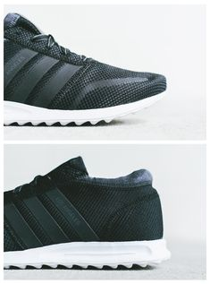 adidas Originals Los Angeles Mens Collection Sneaker Freaker
