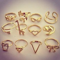 wondrful rings say alot but have no words