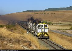 RailPictures.Net Photo: 1501 FEVE GE U10B at Mataporquera (Cantabria), Spain by Marcos Maté