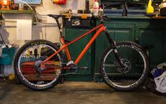 The Sexiest AM/FR/Enduro Hardtail Thread (Please read the opening post) in Pinkbike Groups Hardtail Mtb, Hardtail Mountain Bike, Mountain Bicycle, Mountain Biking, Off Road Cycling, Bicycle Design, Bike Stuff, Road Bikes, Free Time