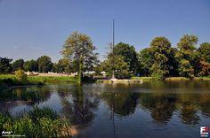 Park, Świerklaniec - zdjęcia