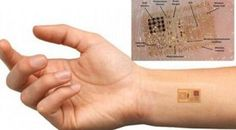 Is the Motorola Electronic Tattoo the Feared Mark of the Beast?