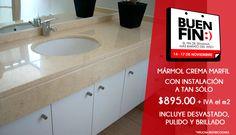 Promociones en este #BuenFin #Mármol #Granito #Cuarzo #Stone http://troystone.com.mx/promociones.html
