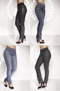 Calça da DBZ Jeans é item obrigatório em qualquer guarda-roupa! Já tem a sua? pinned with Pinvolve