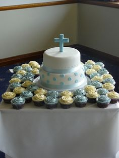 First Holy Communion Cake | Flickr - Photo Sharing!