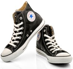 Converse Chuck Taylor High, Converse High, High Top Sneakers, Chuck Taylors High Top, High Tops, Shoes, Fashion, Tennis, Moda