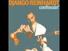 Django Reinhardt -Confessin-