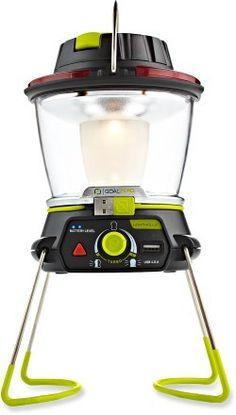 Goal Zero Lighthouse 250 LED Lantern