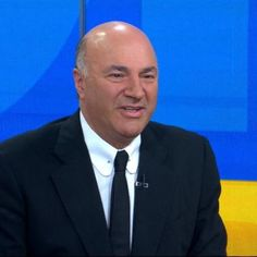 Good Morning America 'Shark Tank' Star Kevin O'Leary Enters Politics: 'People Want Different Kind of Leadership'