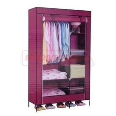 Portable Almari clutter Be sure to put things back where they came fro Pakistan Today, Wardrobe Sale, Morning Greeting, Cool Beds, Wardrobes, Clutter, Dresses For Sale, Locker Storage, Furniture