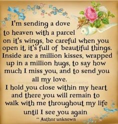 birthday quotes for sister in heaven image quotes, birthday quotes for sister in heaven quotations, birthday quotes for sister in heaven quotes and saying, inspiring quote pictures, quote pictures Birthday In Heaven Mom, Sister In Heaven, Happy Birthday Mom, Husband Birthday, Grandmother Birthday, Happy 40th, Happy Father, 40th Birthday, Birthday Parties