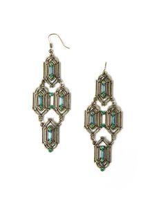 Le Pouce Earrings - JewelMint