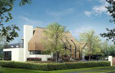 Nieuwbouw Villa - Woudenberg