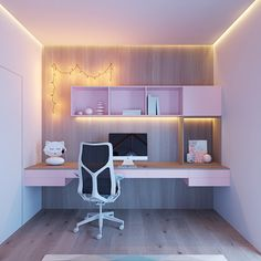 gg1h on Behance Kids Bedroom, Corner Desk, Living Room, Behance, Modern, Furniture, Villa, Home Decor, Interiors