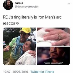 Cries in Avengers Funny Marvel Memes, Marvel Jokes, Avengers Memes, Marvel Actors, Marvel Avengers, Marvel Comics, Funny Jokes, The Avengers, Dc Movies