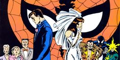 In the latest Comic Book Legends Revealed, discover which classic Spider-Man writer chose to leave Marvel Comics rather than write married Spider-Man!