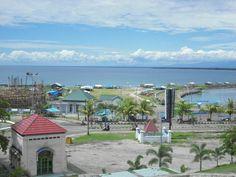 Pantai Panjang - Punya Indonesia
