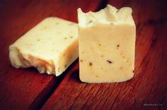 Rosemary Hair Soap / Rozmaringos Hajmosó szappan