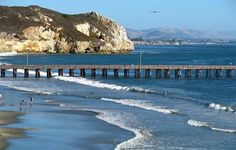 San Luis Obispo, CA. One of my favorite towns on the West Coast. =)