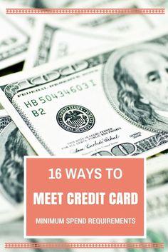 credit card requirements china bank