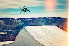 can't wait to ski this winter! Ski And Snowboard, Snowboarding, Skiing, Sun Valley Ski, Top Ski, Winter Love, Ski Chalet, Snow Mountain, Freestyle