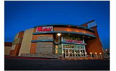WestField Shopping Mall. Lincoln, Nebraska