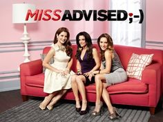 Watch Miss Advised Season 1 Episode 2 - Breaking All the Rules  Summary: After her first date in Los Angeles fell flat, Julia hopes her luck will rebound on a date with a former college basketball player. Amy breaks another rule by dating the younger, albeit tall and handsome, Lewis. Meanwhile, Emily reluctantly goes on a date with one of her radio show guests, rapper Ray Luv.