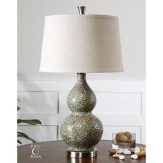 Uttermost Hatton Ceramic Lamp 26299