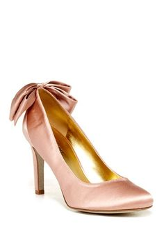 b176186ba67e72 Nine West Givemelux Pump by Nine West on  HauteLook Only Shoes