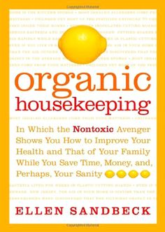 Non-toxic cleaning tips