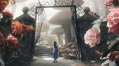 Dark Alice In Wonderland, Halloween Alice In Wonderland, Alice In Wonderland Aesthetic, Alice In Wonderland Illustrations, Vintage Tattoo Art, Queen Alice, Avatar, Dark Souls Art, Dark Disney