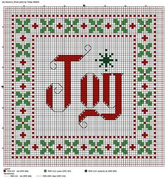 cross-stitch-patterns-free (145) - Knitting, Crochet, Dıy, Craft, Free Patterns