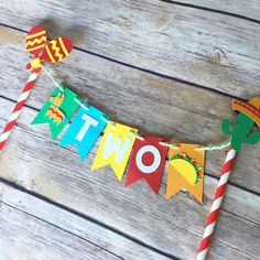 Cinco de Mayo or fiesta party favor bags! DIY project with a side of salsa! Mexican Party Favors, Fiesta Party Favors, Fiesta Cake, Party Favor Bags, Birthday Cake Kids Boys, Boy Birthday Parties, Second Birthday Ideas, 2nd Birthday, Mexican Birthday