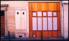 Truffaut #camillehermandarchitecture #agenceviolette