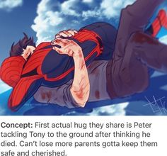 WHY WOULD YOU DO THIS TO ME ITS NOT EVEN CANON AND IT HURTS.